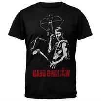 Walking Dead - Daryl Dixon T-Shirt - S
