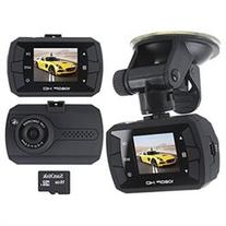Dash Cam Full HD Car Vehicle Dashboard Camera DVR Night