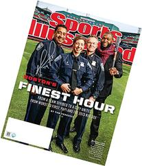 David Ortiz Boston Red Sox Autographed First Responders