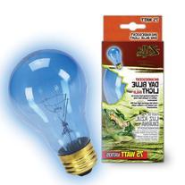 Energy Savers Day Blue Light Incandescent Bulb