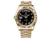 NEW Rolex Day Date II President 18K Yellow Gold Mens watch