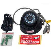 VideoSecu Day Night Vision Outdoor CCD CCTV Security Dome