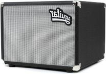 Aguilar DB 112 NT Bass Cabinet, 8 Ohm, Classic Black
