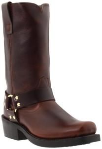 Durango Men's DB514 Boot,Rubbed Brown,7.5 M US