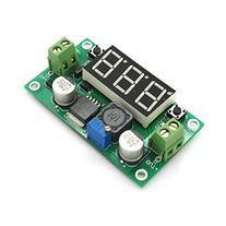 DC to DC Buck Step Down Converter Module LM2596 Voltage