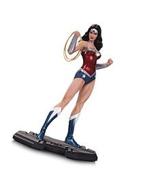 DC Collectibles DC Comics Icons: Wonder Woman Statue