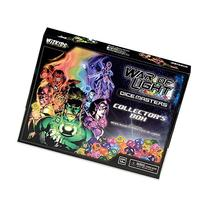 DC Dice Masters War Of Light Collectors Box