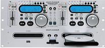 American Audio DCD-PRO600 Dual CD Player