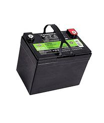 Sealed Lead Acid  Deep Cycle Battery - DCM0035 replacement