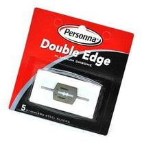 DDI - Personna Double Edge Stainless Steel Blade USA