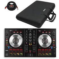 Pioneer DDJ-SB2 DJ Controller & Magma MGA47989 Control-Case