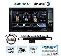 """Kenwood DDX372BT 6.2"""" DVD Receiver with Built in Bluetooth,"""