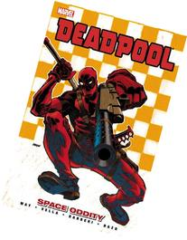 Deadpool - Volume 7: Space Oddity