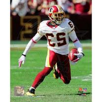 DeAngelo Hall Photo 11 x 14in