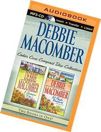 Debbie Macomber Cedar Cove CD Collection 3: 8 Sandpiper Way