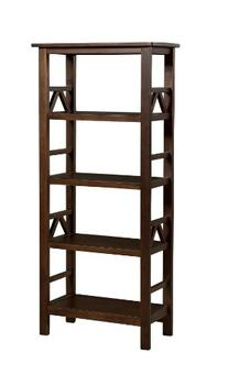 Linon Home Decor Titian Bookcase