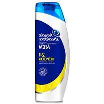 Men Deep Clean 2-in-1 Dandruff Shampoo + Conditioner 13.5 Fl