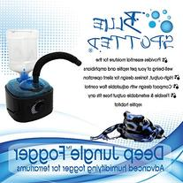 Deep Jungle Fogger, Advanced Humidifying Fogger For Reptiles