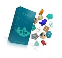 Deep Sea Adventure by Oink Games