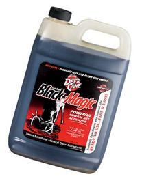 Deer Cane Black Magic Liquid Mineral Attractant