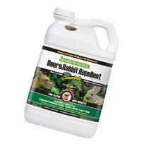 Liquid Fence Deer and Rabbit Repellent Ready-to-Use, 1 gal