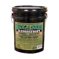 Deer Scram Professional Grade 25lbs. Granular Deer Repellent