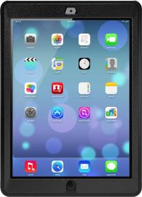 Otterbox Defender Series Case for iPad Air - Frustration