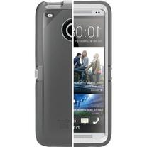 OtterBox Defender Case for HTC One M7 - Retail Packaging -
