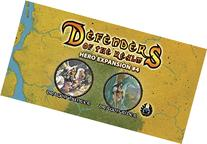 Defenders of the Realm - Hero Expansion #4