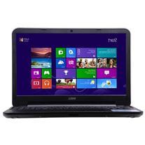 Dell inspiron 15 Notebook black