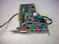 DELL - Turtle Beach PCI Sound Card