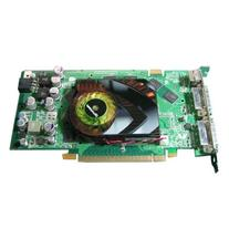 Dell nVidia Quadro FX3500 256MB Dual DVI TV-Out PCI-E