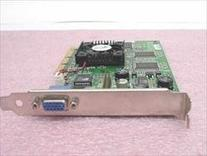 DELL NVIDIA 32MB VGA AGP VIDEO CARD, CN-01E200-44571, 180-