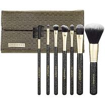SEPHORA COLLECTION Deluxe Antibacterial Brush Set