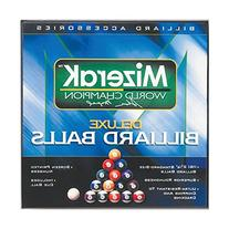 Mizerak P0512 Deluxe Billiard Ball Set