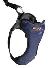 Solvit PetSafe Deluxe Car Safety Dog Harness, Adjustable