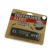 Deluxe Dishwasher Alert w/ Adhesive Backing