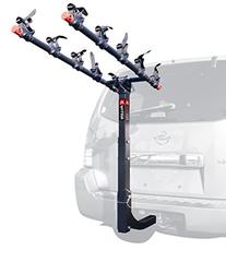 Allen Sports Deluxe 5-Bike Hitch Mount Rack with 2-Inch
