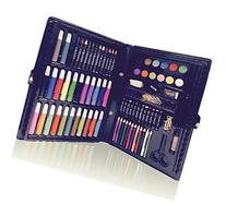 Deluxe Art Set For Kids by ART CREATIVITY - The Ideal Art