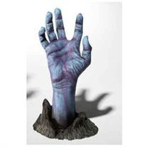 Deluxe Zombie Hand from Ground
