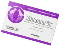Nutramax Denamarin Supplemental Tablets