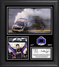 Denny Hamlin 2014 Sprint Unlimited Race Winner at Daytona