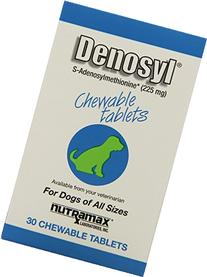 Denosyl 225mg Chewable Tablet, 30 Count, 6-Pack