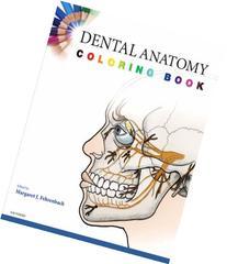 dental anatomy coloring book 1e - Dental Anatomy Coloring Book