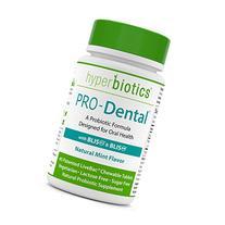PRO-Dental: Probiotics for Oral & Dental Health—Freshens