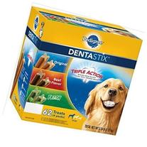 Pedigree DentaStix Dog Treats, Variety Pack