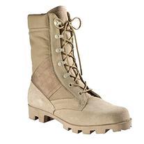 Rothco Desert Tan Speedlace Jungle Boot, 12