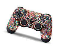 Designer Skin for PlayStation 4 Remote Controller PS4 -