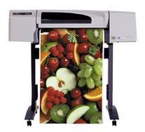 HP Designjet 500 42-inch Roll Printer
