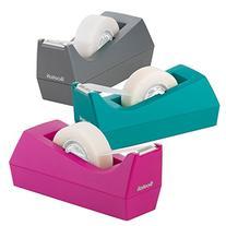 Scotch 3M Desktop Tape Dispenser - Assorted Colors